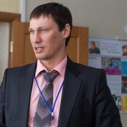 Олег Саитов награжден Почетной грамотой Министерства спорта