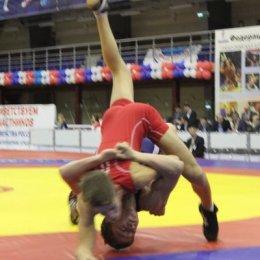 Островные борцы выступят на Всероссийском турнире во Владивостоке