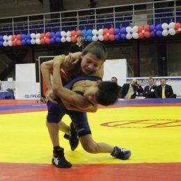 Даниил Шаров занял седьмое место на первенстве России