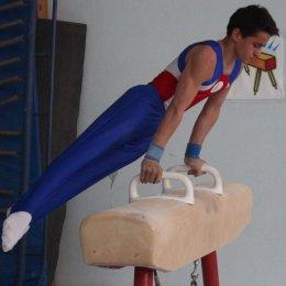Островные гимнасты примут участие в открытом первенстве Амурской области
