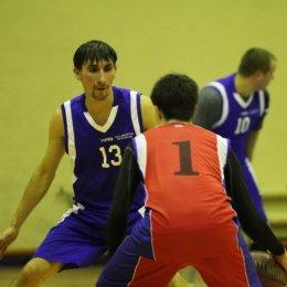 «Легион» завоевал Кубок Углегорского городского округа по баскетболу