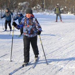 Почти 650 участников вышли на старт «Сахалинской лыжни-2019» в Тымовске