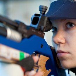 Екатерина Панкова включена в состав юниорской сборной России