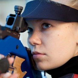 Екатерина Панкова заняла седьмое место на чемпионате страны в Ижевске