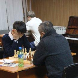 Денис Син стал призером первенства ДВФО четвертый год подряд