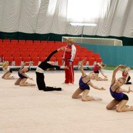 В Южно-Сахалинске состоится первенство ДФО по художественной гимнастике