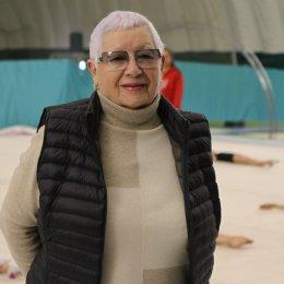 Валентина Иваницкая: «Потенциал есть, но нужно много работать»