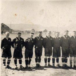 Команды, которые мы потеряли: «Бумажник» (Долинск)