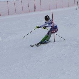 Лина Литвинова – серебряный призер Всероссийских соревнований