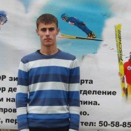 Александр Халезов выиграл этап Кубка России!