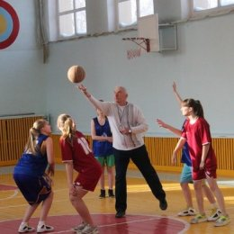 «КЭС-баскет» в Южно-Сахалинске
