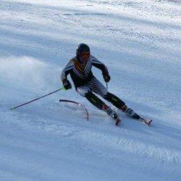 Дмитрий Ульянов стал победителем этапа Кубка Азии