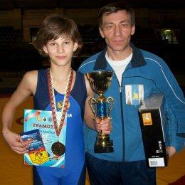 Сахалинцы завоевали 14 медалей на Фестивале спортивной борьбы в Хабаровске