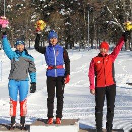 Надежда Кузнецова из Хабаровского края стала победительницей гонки на 5 км классическим стилем в рамках дальневосточной Универсиады