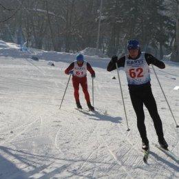 Сахалинскую область в финале Кубка России представят четыре лыжника