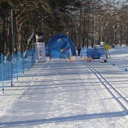 В спринте – без медалей
