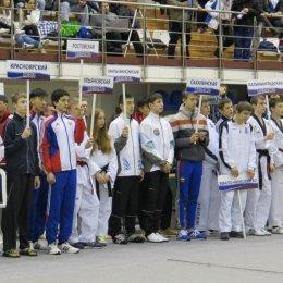 Ким Ши Ген из Южно-Сахалинска занял 5-е место на первенстве России
