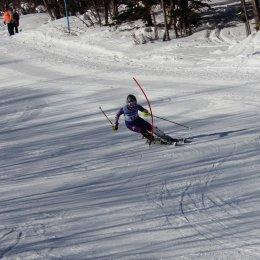 Островные горнолыжники отличились на соревнованиях в Амурской области