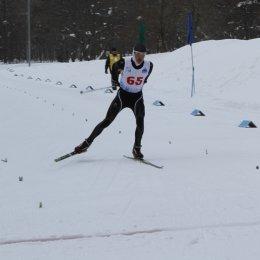Яков Леманов занял 15-е место в Кубке России