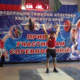 Два сахалинца завоевали золотые медали первенства ДФО