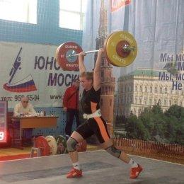 Яна Григорьева и Алексей Емельяненко стали победителями первенства Москвы