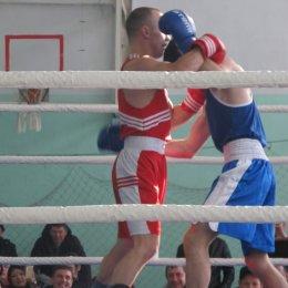 Около 100 боксеров приняли участие в областном турнире в Корсакове