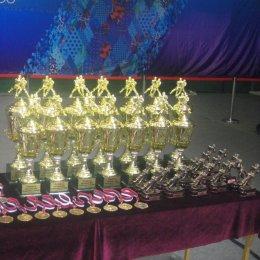 Сахалинские дзюдоисты завоевали три медали Всероссийского турнира