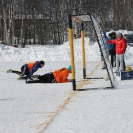 Фотогалерея турнир в Смирных