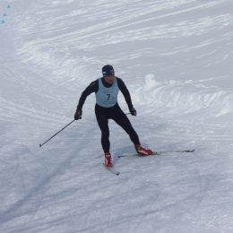 Спартакиада в Ногликах началась с лыжной эстафеты