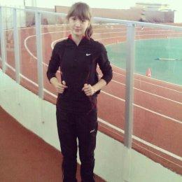Софья Коротынская – в числе 15 лучших бегунов России!