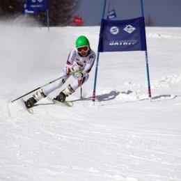 Сахалинские горнолыжницы пробились в ТОП-25 сильнейших спортсменок России