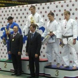 Александр Ярков завоевал бронзовую медаль первенства ДФО среди юниоров