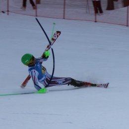 Сахалинские горнолыжники вышли на старт этапа Кубка Азии