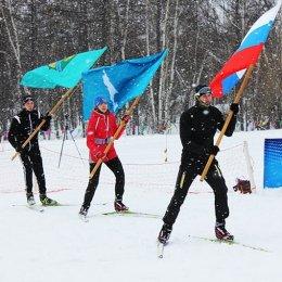 В Тымовске зафиксировано рекордное количество участников «Сахалинской лыжни – 2014»