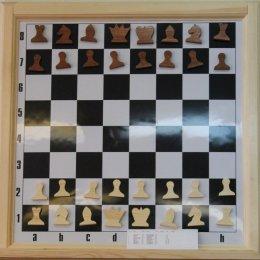 Команда из Вахрушева стала победителем шахматного турнира в Поронайске