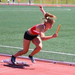 Женские лица сахалинского спорта