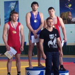 Мухтар Нурмагомедов выиграл Всероссийский турнир по вольной борьбе, выполнив норматив мастера спорта России