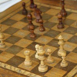 Золотой «дубль» островных шахматистов