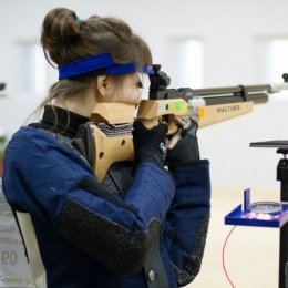 Екатерина Панкова стала серебряным призером Всероссийских соревнований по пулевой стрельбе в Краснодаре