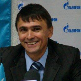 55 матчей Сергея Тимофеева