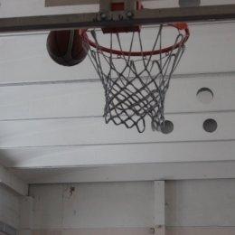 В борьбу за Кубок области по баскетболу включились пять команд