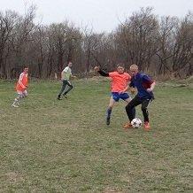 В выходные состоятся три матча чемпионата Сахалинской области