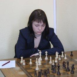 Константин Сек стал победителем блиц-турнира в Охе