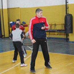 Два боксера из Шахтерска стали победителями Всероссийского турнира