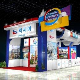 Островной регион будет представлен на крупной международной туристской выставке в Республике Корея