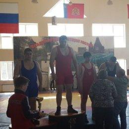 Рустам Дудлин – победитель первенства России