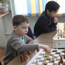 В четвертом туре сахалинские шахматисты одержали одну победу