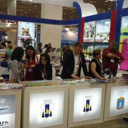 В Сеуле начала свою работу международная туристская выставка «Korea World Travel Fair 2014 (KOTFA)»