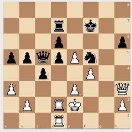 60 лет назад островной шахматист впервые сыграл матч за звание мастера спорта