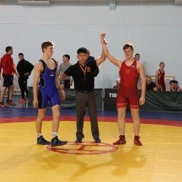 В Ногликах пройдет представительный турнир по вольной борьбе